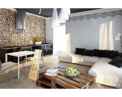 Индивидуальные решения декора стен и интерьера