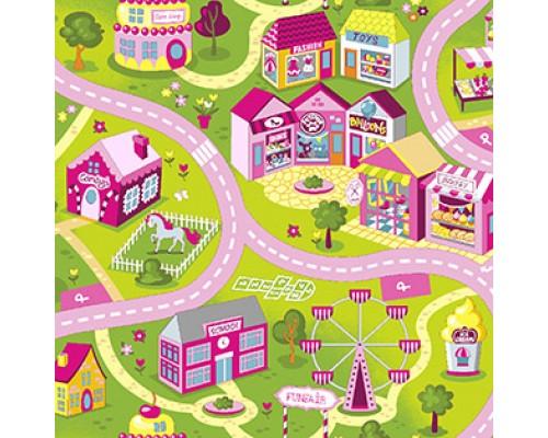 Ковролин AW Sweet Town 26