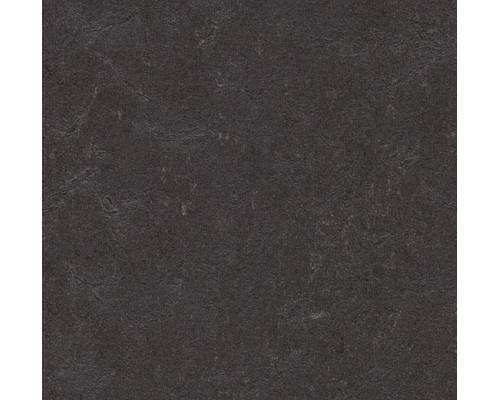 Натуральная плитка Marmoleum Modular Shade t3707 black hole