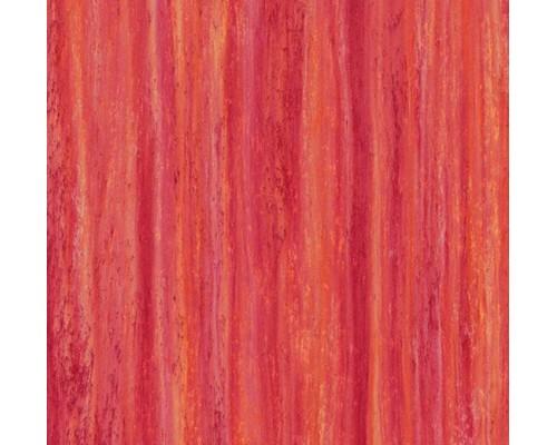Линолеум Marmoleum Striato Colour 5242 red roses