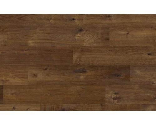 Напольное покрытие с пробкой Egger EPC010 Dark Bennett Oak