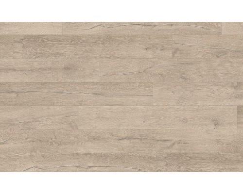 Напольное покрытие с пробкой Egger EPC013 Grey Alba Oak