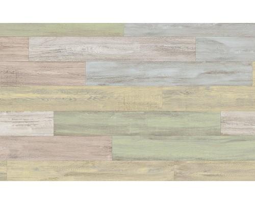 Напольное покрытие с пробкой Egger EPC021 Coloured Villanger Oak
