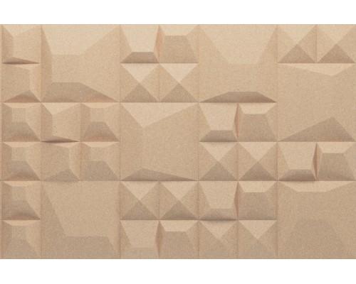 Объемные пробковые плитки 3D формы комплект Douro Pearl