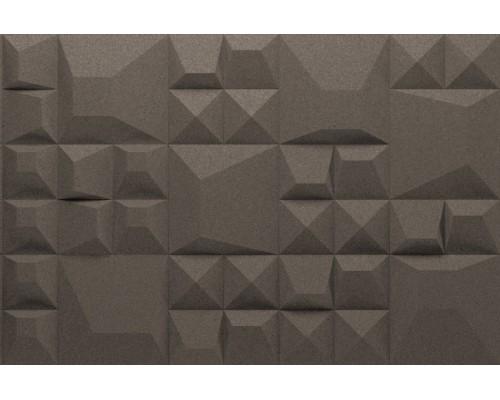 Объемные пробковые плитки 3D формы комплект Douro Smoke