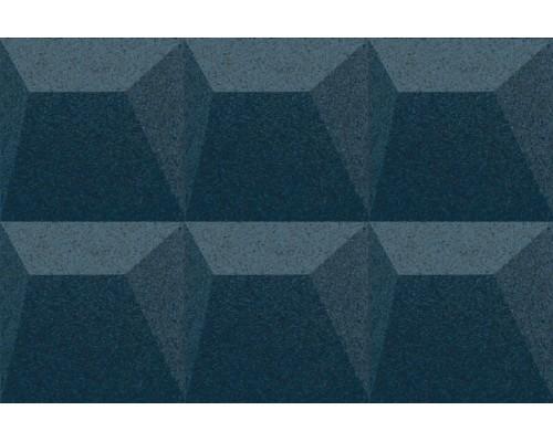 Объемные пробковые плитки 3D формы Ramp Bluemoon