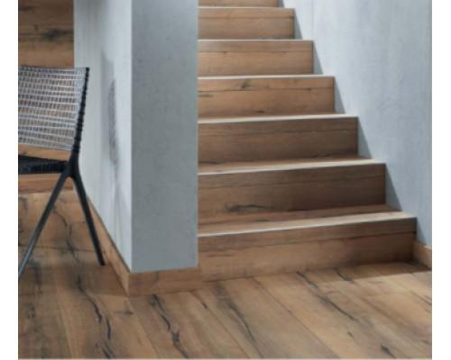 Лестничная торцевая планка для лестниц Haro