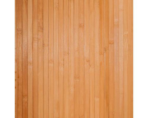 Бамбуковые обои темные 12мм