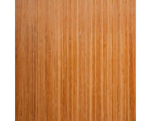 Бамбуковые обои темные 5мм