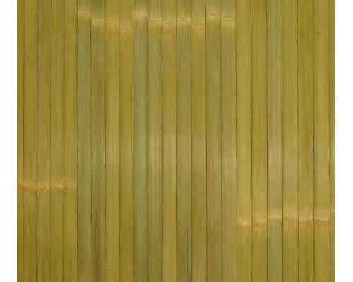Бамбуковые обои зеленые