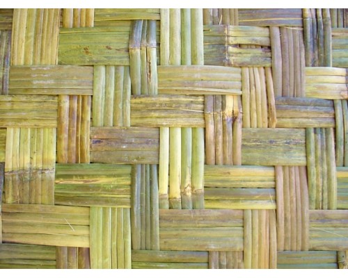 Бамбуковые Панно №6