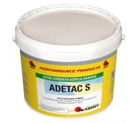 Клей для покрытий из ПВХ Adesiv Adetac S