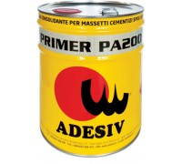 Грунтовка глубокого проникновения Adesiv PA200