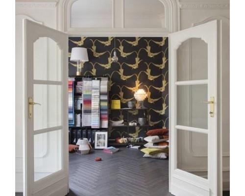 Ламинат BerryAlloc Chateau 62001191&62001167 Charme Black
