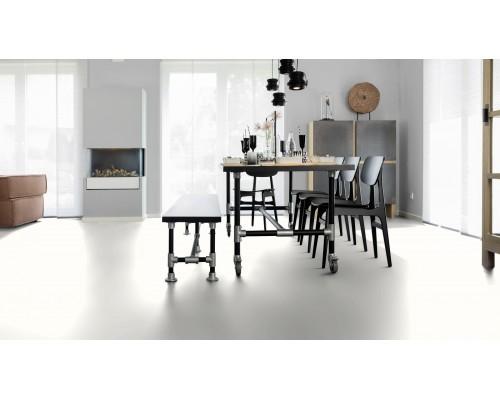 Ламинат Wineo550 Color LA068CH-1 White High gloss