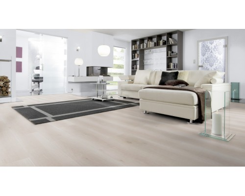 Ламинат Wineo 500 Medium LA164MV4 Smooth Oak White
