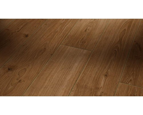 Ламинат Wineo 500 Medium LA167MV4 Smooth Oak Darkbrown