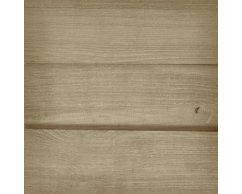 Мозаика деревянная 3D серия «MAXI прямоугольник» White