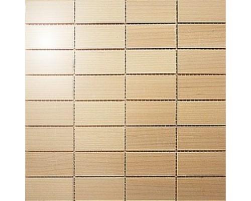 Мозаика деревянная серия «прямоугольник» Клен
