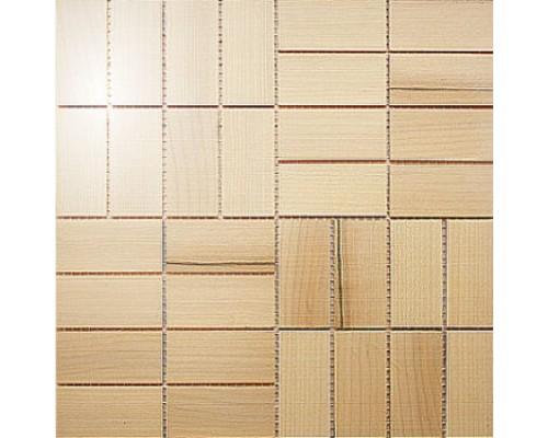 Мозаика деревянная серия «комбо1» Клен