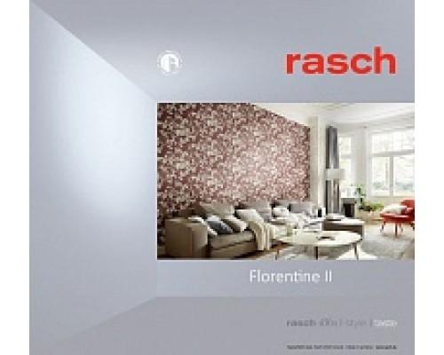 Обои Rasch Florentine 2