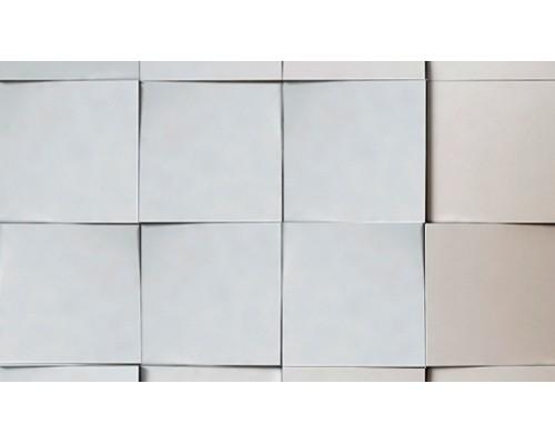 Гипсовая плитка серия 3D SquareXL