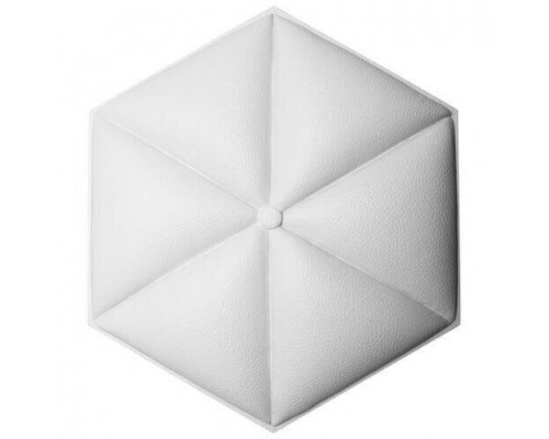 Полиуретановая 3D панель Art 332