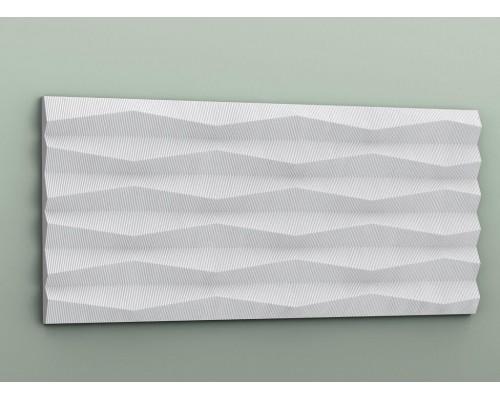 Настенная полиуретановая 3D панель Orac w112