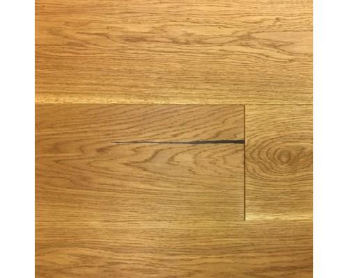 Паркетная доска Europarkett Oak Rustik Light Brown