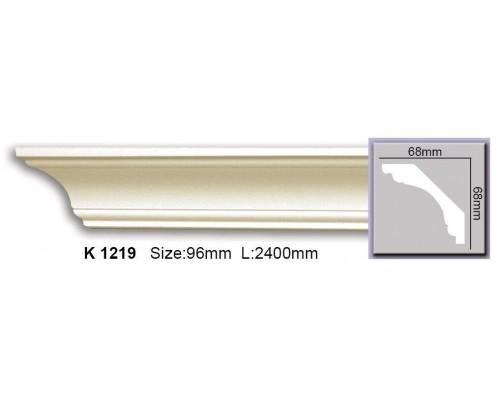 Карниз Elite гладкий K1219 гибкий