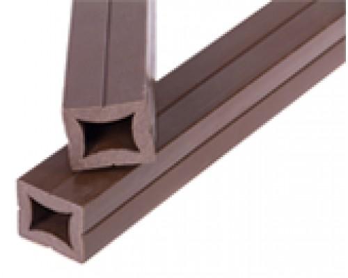 Лага к террасной доскеPolymer&Wood