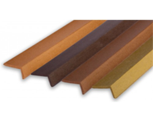 Уголок к террасной доскеPolymer&Wood