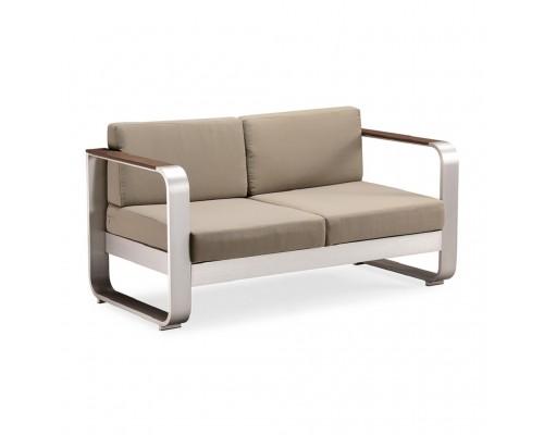 Двойное кресло софа FAIRY RGLT 1009-3