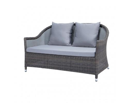 Двойное кресло Gloria RGTF 1004-3