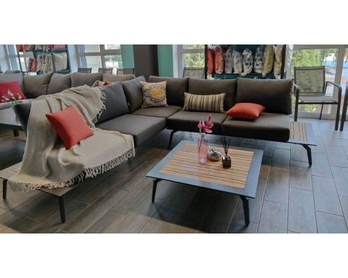 Модульный комплект уличной мебели Kristi Lounge