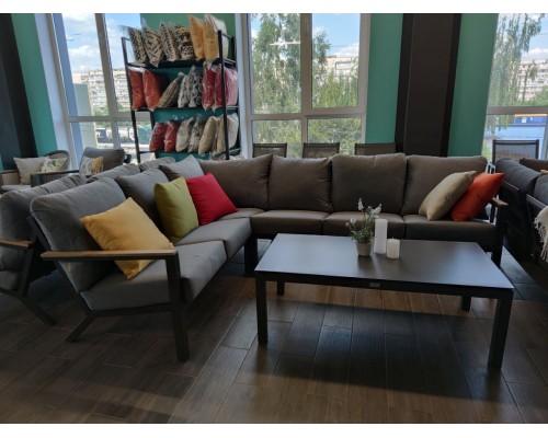 Модульный комплект уличной мебели LILIS