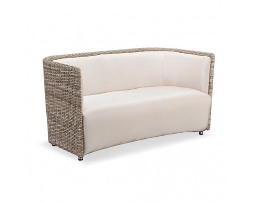 Двойное кресло-софа OXFORD RGLT 1008-3