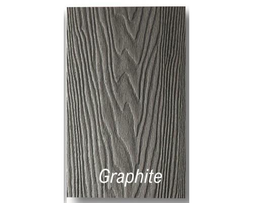 Террасная доска Bruggan Elegant Light Graphite
