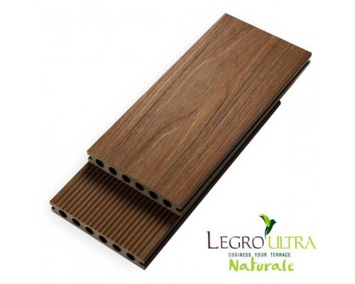 Террасная доска Legro Ultra Naturale Teak