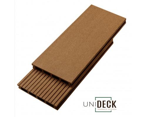 Террасная доскаUniDeck Cedar