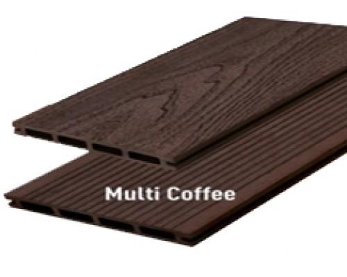 Террасная доскаPorch Multi 3D Coffe