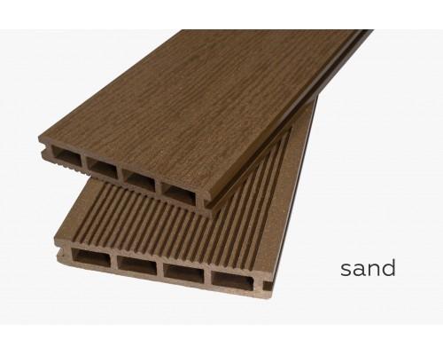 Террасная доскаWoodlux серия Business Sand