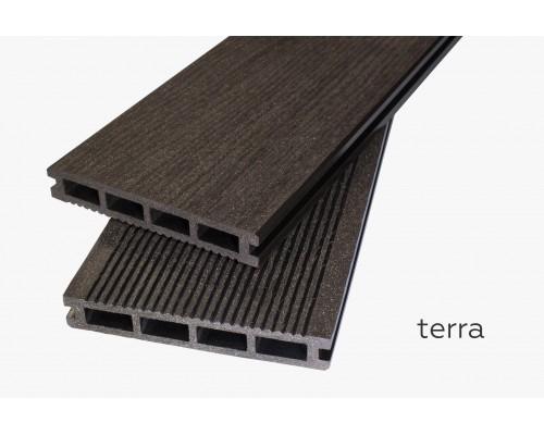 Террасная доскаWoodlux серия Business Terra