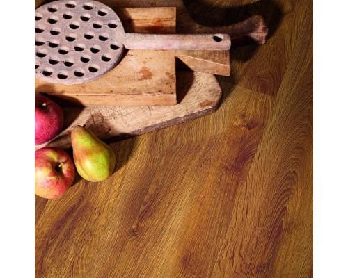 Виниловая плитка IVC Divino 52872 Somerset Oak