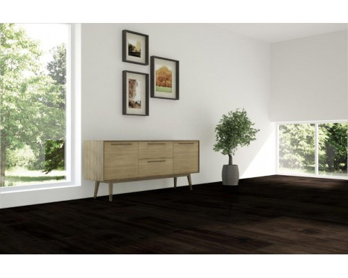 Виниловая плитка KDF Unideco KW6222 Antique Wood