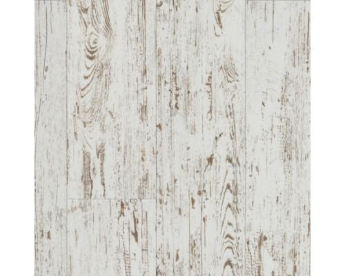 Виниловая плитка DecoTile GSW2361 Сосна окрашенная молочная