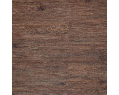 Виниловая плитка DecoTile GSW5713 Коричневая сосна