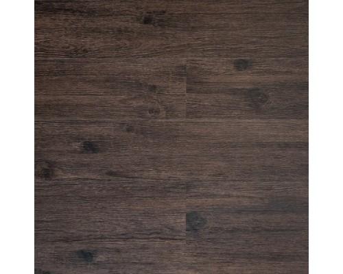 Виниловая плитка DecoTile GSW5717 Черная сосна