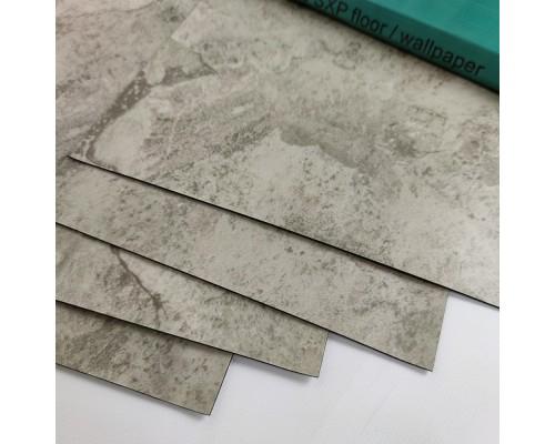 Самоклеящаяся гибкая виниловая плитка100 marble onyx