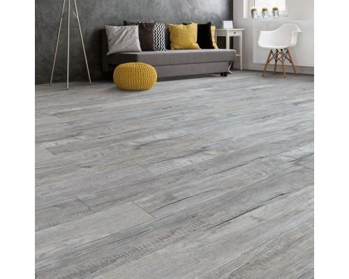 Виниловая плитка Christy Carpets Oak Grove 110 Silver Rustik Oak